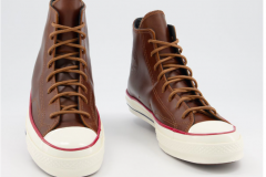 Brown trainers go with jeans