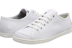 White Tennis Trainers