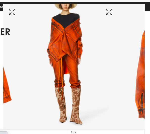 goes with orange denim jeans